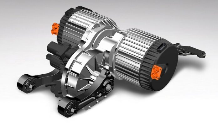 MAHLE develops extremely environment friendly magnet-free electrical motor