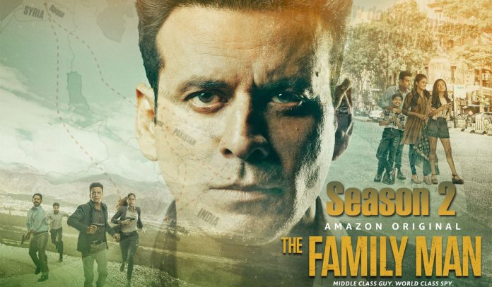 EXCLUSIVE: Release Date For The Family Man 2 Finally Confirmed, Know Details