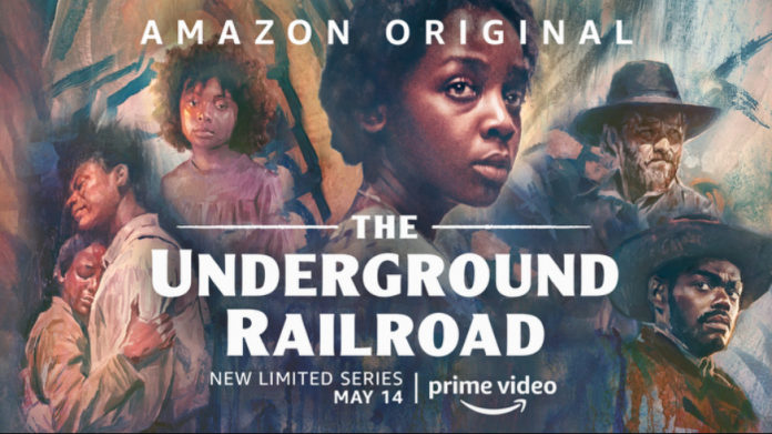 The Underground Railroad Review: A Must-Watch Visual Masterpiece and a Riveting Commentary on Race