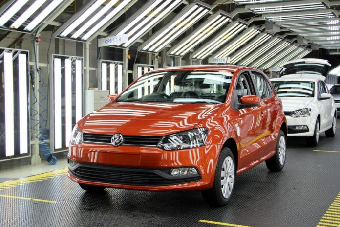 How low are you able to go? Volkswagen throws down the emissions gauntlet