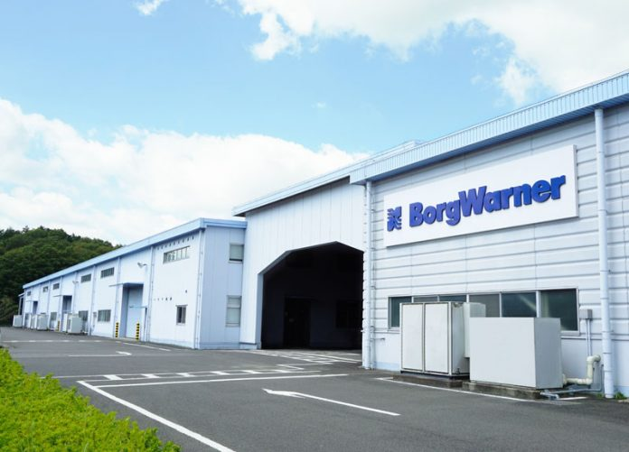 BorgWarner raises full-year outlook after outcomes beat