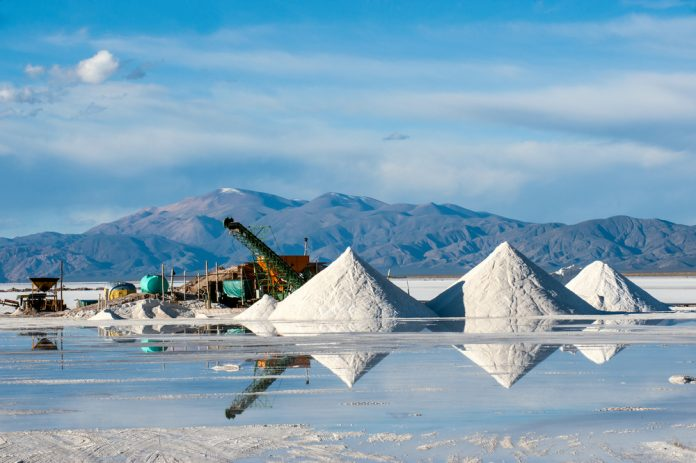 No longer dirty? EU leaders want to challenge perceptions of lithium mining