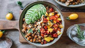 Vegan Diet: A new way to lose weight, Here's all u need to know