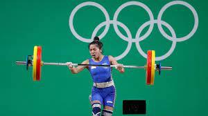 Tokyo Olympics 2021 Live Updates: Saikhom Mirabai Chanu won India's first medal.
