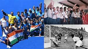 Bringing Glory Home: Indian Men's Hockey Team Win Bronze, Ends 41-Year Wait For Olympic Medal.