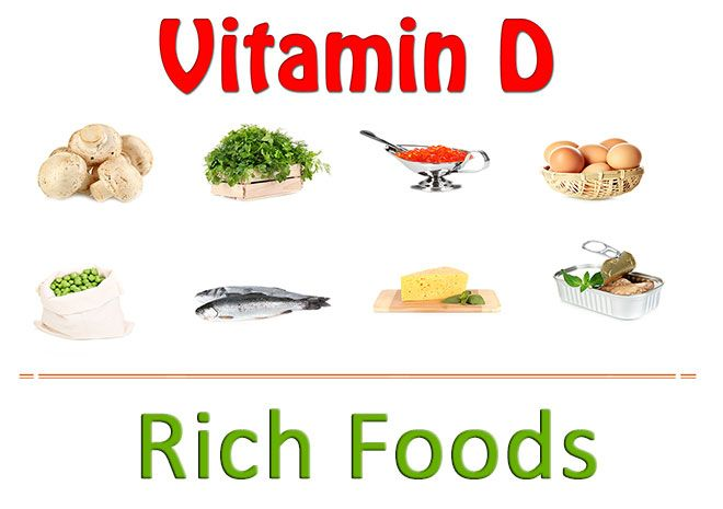 National Nutrition Week 2021: Here are some Vitamin -D rich foods.