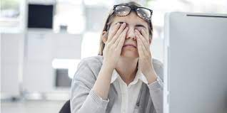 Eye Fatigue: Here are the easy ways to relieve it.
