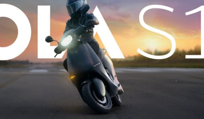 Ola Electric has announced that the company has sold Ola S1 scooters worth more than ₹600 crore.